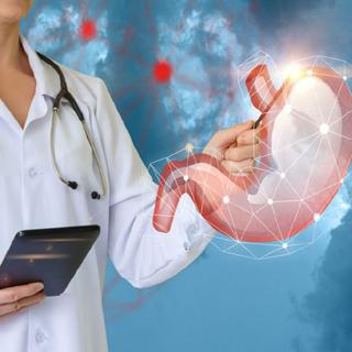 gastroenterology doctors